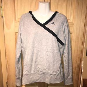 [Adidas] vintage hoodie
